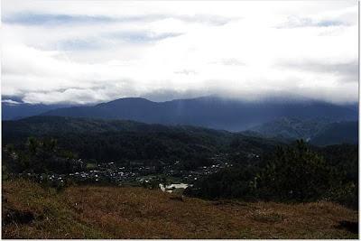 Sagada Mt Ampakaw