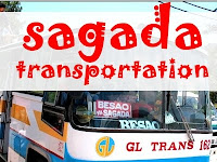 how to go to sagada