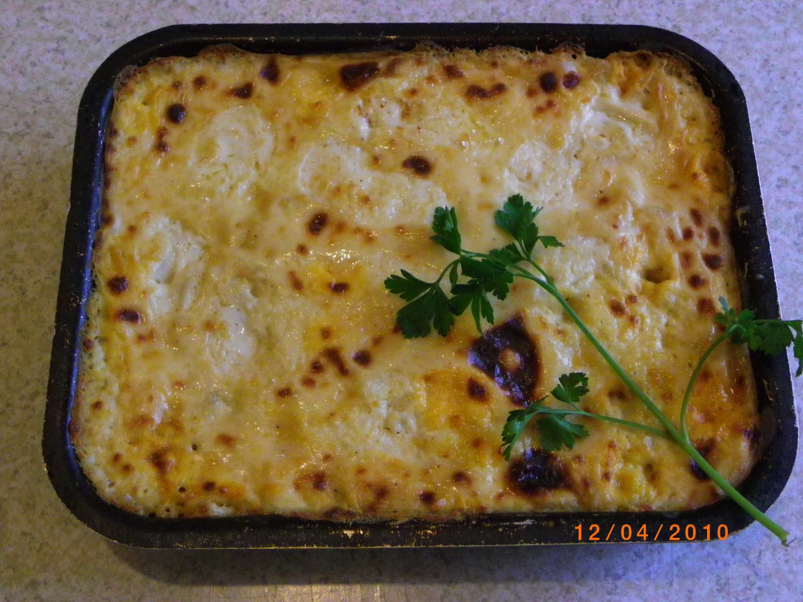 Arab dishes main courses bechamel pasta forumfinder Image collections