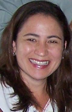 Viviane Paraguaçu.