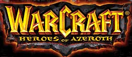 Warcraft Heroes of Azeroth - WHOA