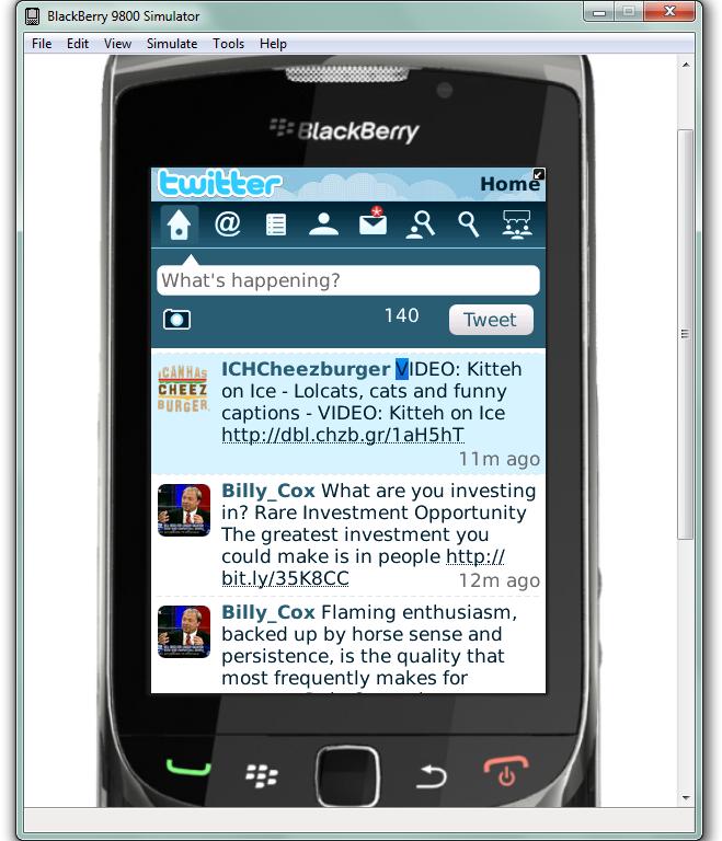 Download untuk blackberry