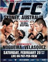 UFC 110 - Rodrigo Minotauro vs Cain Velasquez