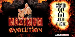 Maximum Evolution