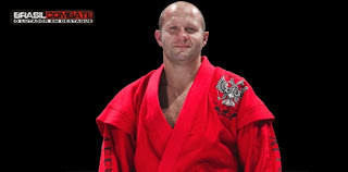 Fedor Emelianenko no Strikeforce