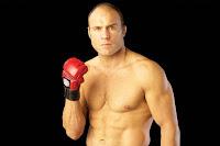 Randy Couture sobre o UFC 101