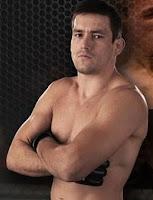 UFC 102 - Demian Maia