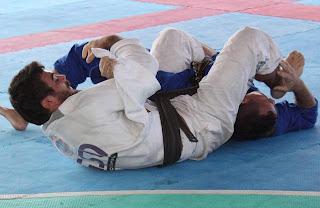 Jiu Jitsu - Copa Thor - resultados