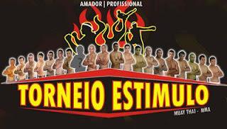 Torneio Estímulo - Muay Thai e MMA