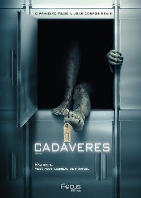 Cadáveres Dublado