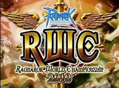 Ragnarok World Championship 2010