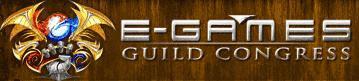E-Games Guild Congress