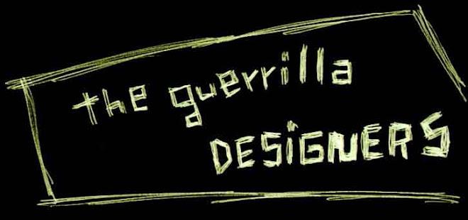 guerrilladesigners