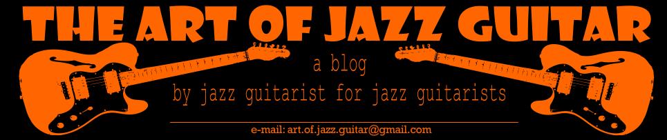 The Art of Jazz Guitar