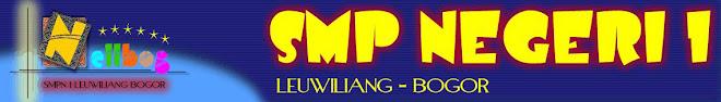 SMPN 1 LEUWILIANG KAB. BOGOR