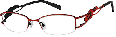 Zenni Optical: High Fashion Eyeglasses