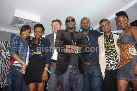 Why I Performed With Don Jazzy, MoHits Crew -Dbanj
