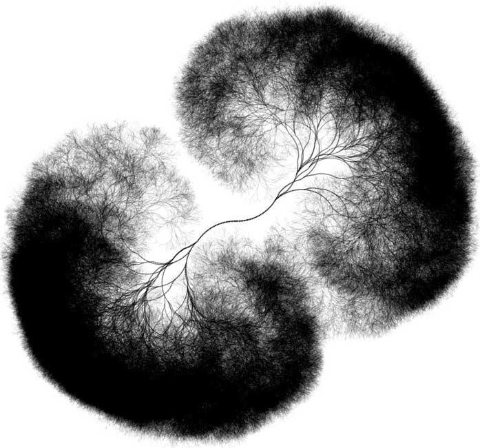 Principia Cosmologica Chaos Theory Part 2