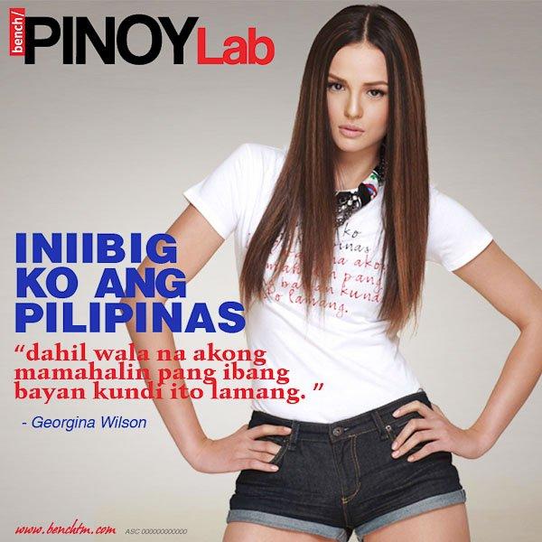 Ang Bayan Kong Pilipinas Essay