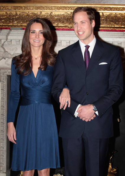 william and kate middleton wedding date. Prince William and Kate