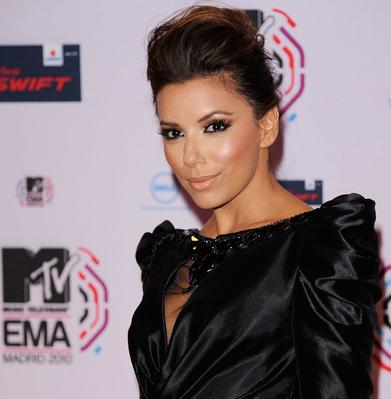 Eva Longoria Parker got some new projects to think about than thinking about ...