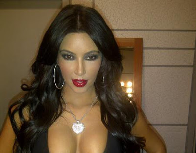 kim kardashian twitter bikini. Reality star Kim Kardashian