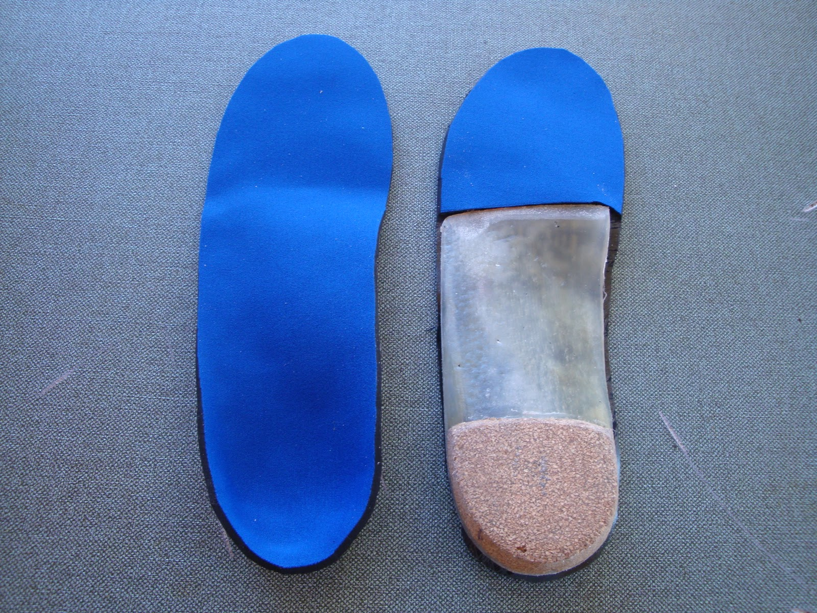 orthotic modifications Hello, i have a question regarding orthotic prescription variables / modifications for management of structural hallux limitus the patient is a.