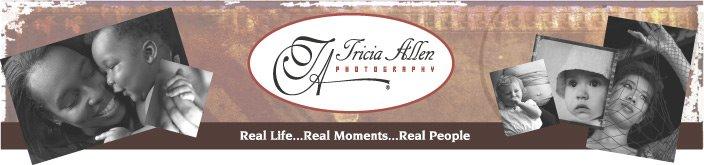 Tricia Allen
