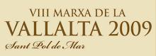 Marcha de Vallalta