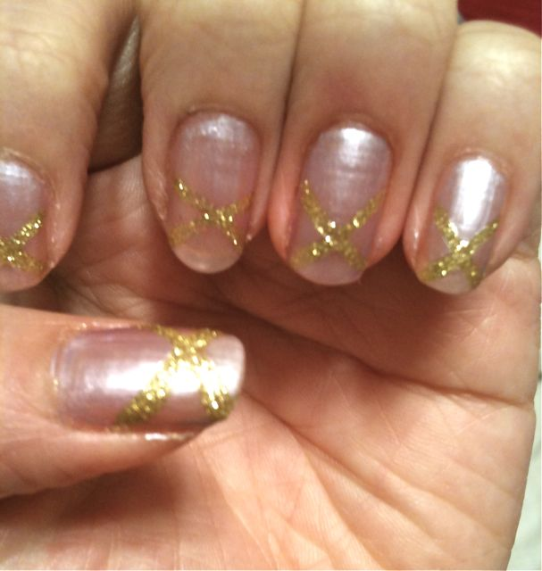 Everyday Sunshine Everyday New Easy Fresh Nail Art