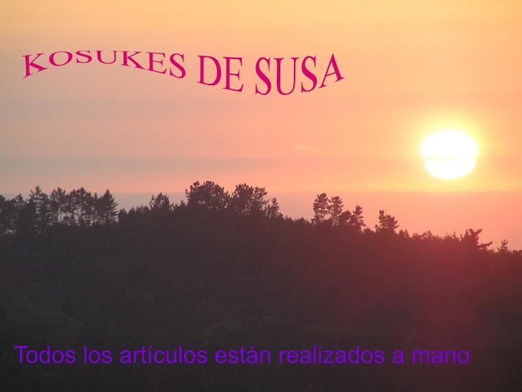 Kosukes de Susa -