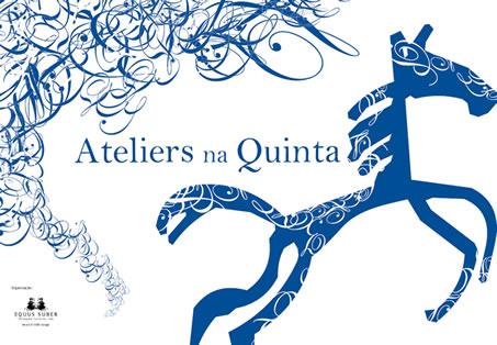 Ateliers na Quinta