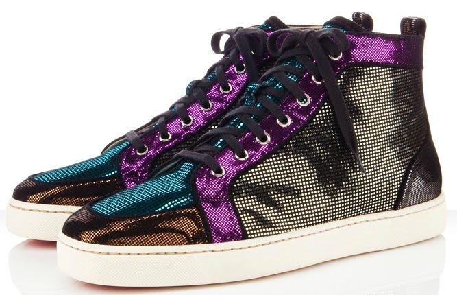 christian louboutin rantos orlato sneakers