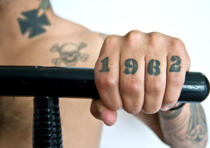 At BRASS KNUCKLE TATTOO STUDIO we strive to be unrivaled in every aspect.