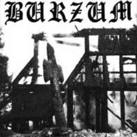 Gorgoroth - Promo '94