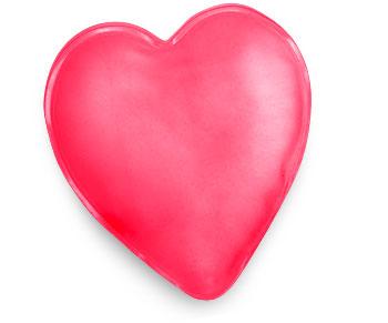 Maigrir avec la m thode montignac phase 1 comment faire les petits coeurs - Comment fair un coeur ...
