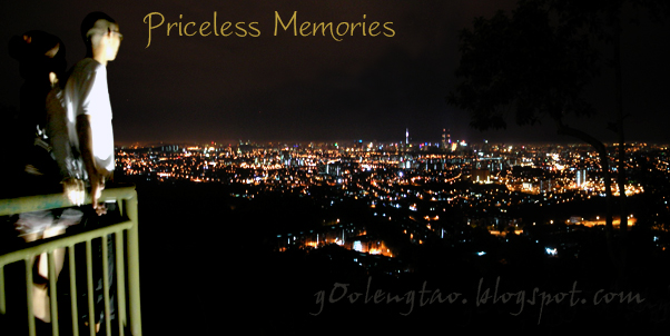 Priceless Memories