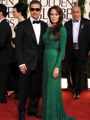 Angelina Jolie Golden Globes 11. angelina jolie golden globes 2011. what - The Golden Globes