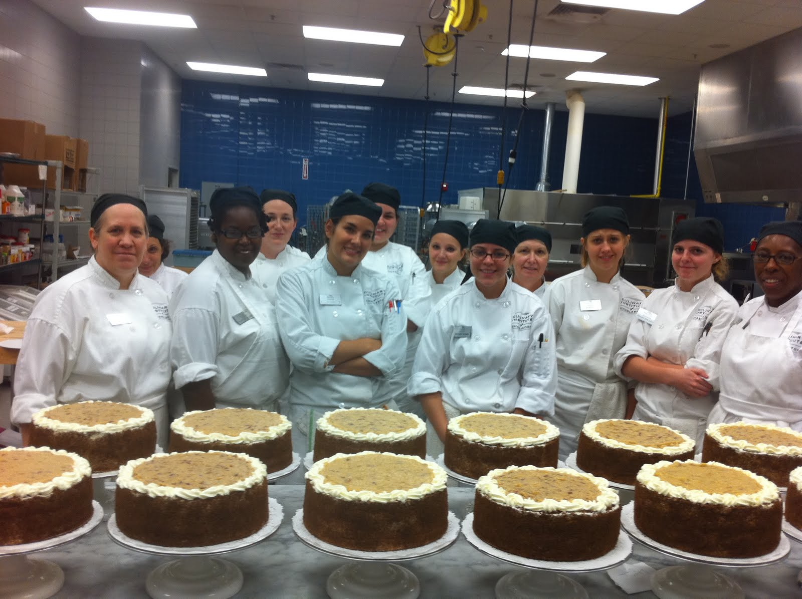 Decorated German Chocolate Cake The Art Of The Plate German Chocolate Cakes Galore