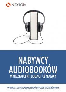 Raport - Nabywcy Audiobooków
