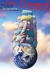 Plakat Dzień Ziemi 2009