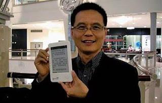 netronix czytnik e-booków z androidem