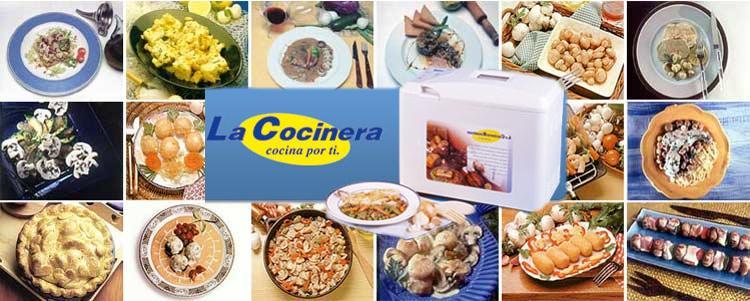 Recetas  La Cocinera