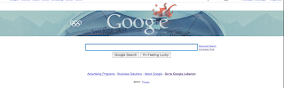 google sports doodle
