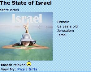 israel marketing