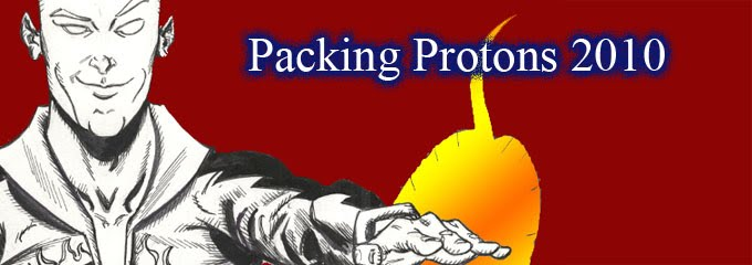 Packing Protons