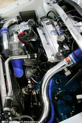 GOLF 2 G60