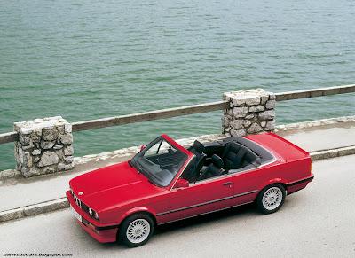E30 Cabrio