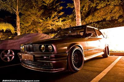 E30 coupe S50
