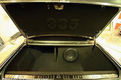 E30 tuning